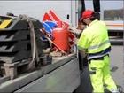 Baustellenabsicherung Altlandsberg bei Berlin-Bruchmühle | ABG Allround-Baustellenservice GmbH