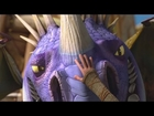 Dreamworks Dragons Riders of Berk DVD Trailer