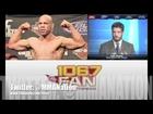 UFC 132: Wanderlei Silva Calls Chael Sonnen A Twitter Fighter, Talks Chuck Liddell, Chris Leben