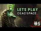 Dead Space 3 Walkthrough - Part 5 Let's Play Gameplay with Commentary
