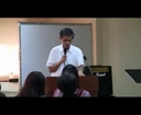 Rev. Mar's Sunday Sermon - Aug. 12, 2012