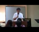 Rev. Mar's Sunday Sermon - Aug. 12, 2012