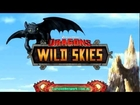DreamWorks Dragons: Riders of Berk - Wild Skies Interactive Game Promo