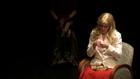 Anna Nicole: Blonde Glory-Court Scene