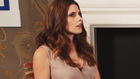 Ashley Greene Teases A 'Special' 'Breaking Dawn - Part 2' Secret Scene?