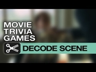 Decode the Scene GAME - Nicolas Cage Brad Dourif Shawn Hatosy MOVIE CLIPS