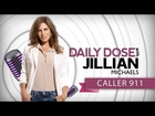 Caller 911 - Tips for dealing with cravings⎢Daily Dose With Jillian Michaels | Everyday Health