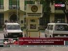 QRT: DOH, wala pa sa bansa ang enterovirus 71 na tumama sa Cambodia