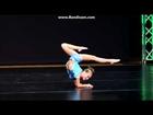 Mackenzie Ziegler - Dancing Barefoot