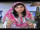Dunya News-11-08-2012-Ronaq-E-Ramadan with Javed Ahmed Ghamdi