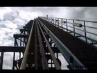 Superman, Six Flags México / Recorrido completo