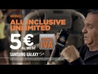 Wind Spot - All Inclusive Unlimited per Partita IVA