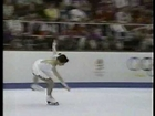 Laetitia Hubert LP 1992 Albertville Winter Olympic Games