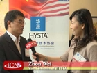 10.04.2012 ICNSF News - 13th Annual HYSTA Conference