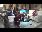 Better TV Red Carpet Presented by Mohawk - December 2012 Recap
