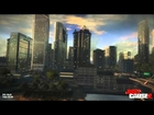 Sapphire 7850 - Just Cause 2 Concrete Jungle Benchmark - Default 1080p HD