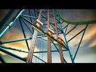 Zumanjaro Drop of Doom Teaser Video Six Flags Great Adventure