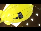NHK Balloon Camera Shoots Stable Aerial Footage #DigInfo