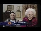 Jimmy Talks to the Longest Married Couple in America
