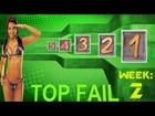 TOP FAILS | Semana 2