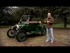 Ford Model T - Fifth Gear Legends