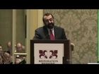 David Horowitz TV Free Speech vs. Anti Blasphemy The Frontline Battle 2012 - Robert Spencer