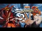 Naruto Shippuden : UNS2 | Jiraya vs Pain + Naruto vs Pain cutscenes !