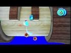 Super Mario Galaxy 2 Ep. 20 - Tall Trunk's Big Fail