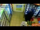 Beer Stealing Nun Caught on Security Cam Footage