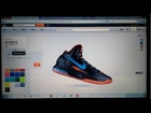 Nike KD V Colorways (iD Concepts #2)
