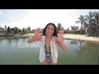 behind the scenes: 'PARADISE' music video - Czarina