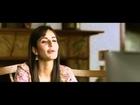 Dimple's (Katrina Kaif) and Luv's (Ali Zafar) first meeting -Mere Brother Ki Dulhan