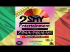 Congolese Non Stop Music Zina 'Soukous' Pakalast Vol.4 BY Deejay Bonz