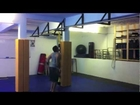 Crazy Monkey Workout with Kaleem Khan - At the Gym