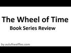 The Wheel of Time Book Series by Robert Jordan