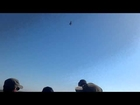 F22 Raptor fly-by - Avalon Airshow