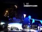 Raw video Davenport police chase, and shooting