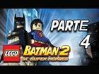 LEGO Batman 2: DC Super Heroes - Parte 4