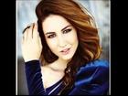 CAGIL OZGE OZKUL - Turkey - Miss Universe 2012 Top 15 Models