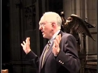 Ambassador Edward Peck Speaks about the war in Cleveland 2008 // Peace Action Event ..Part 2