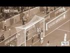 اهداف مباراة برشلونة ومالاجا 3-0 || 26-01-2014 || تعليق فارس عوض [HD]