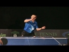 Maximize Forehand Power - Table Tennis (HD)
