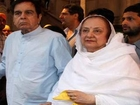 Saira Bano Says Please Pray For Dilip Kumar