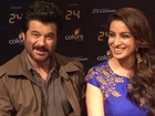 Anil Kapoor At Press Conference Of TV Show 24
