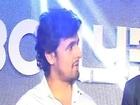 Sonu Nigam at Music Festival Launch