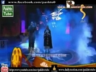 Fareeha Wadood & bakhtiar khattak new mast pashto live Nakrazay Poori Ka - www.pakhtotube.com