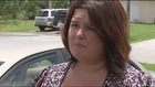 Port St. Lucie, Fla. woman says officer saved her life