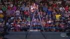 Mickie James At The Ring