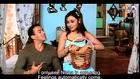 Salman Khan Gifts a Puppy to Rani Mukherjee (Kahin Pyaar Na Ho jaye)
