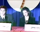 Winona Rider & Johnny Depp interview (1990)